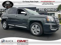 MSRP was $37385 when new. Only 5862 miles! 2017 GMC