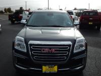 Options:  2017 Gmc Terrain Slt|We Offer Financing For