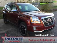 Patriot GMC Hyundai is excited to offer this 2017 GMC