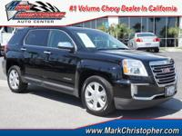 GMC Certified, CARFAX 1-Owner. REDUCED FROM $26,000!,