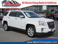 CARFAX 1-Owner, GMC Certified. JUST REPRICED FROM