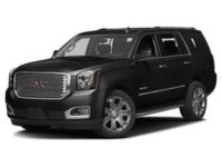 This 2017 GMC Yukon Denali 4WD offered at Spike Dykes