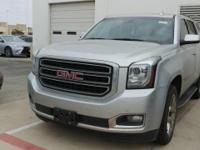 Check out this gently-used 2017 GMC Yukon we recently