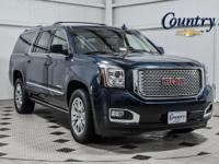 Yukon XL... Denali... 4WD... 6.2 V8... Leather...