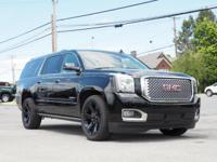 Make sure to get your hands on this 2017 GMC Yukon XL