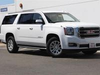 2017 GMC Yukon XL SLT!!! Navigation!!! Heated and