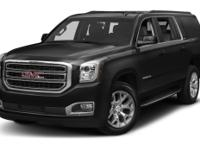 CERTIFIED PRE-OWNED 2017 GMC YUKON XL SLT 4WD**CLEAN