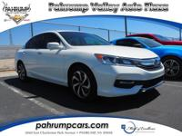 Options:  Front/Front-Side/Curtain Airbags| Honda