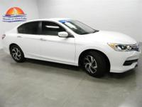 CARFAX One-Owner.ALLOY WHEELS, MP3/CD PLAYER,