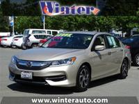 LIKE NEW AT A GREAT PRICE - STABILITY CONTROL - ALARM -