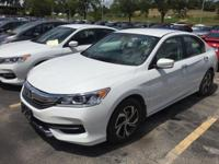 Looking for a clean, well-cared for 2017 Honda Accord