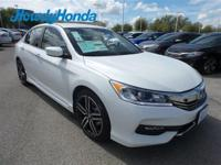 KEY FEATURES INCLUDELeather Seats, Heated Driver Seat,