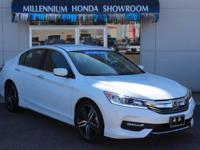 This  Accord Sedan Sport SE CVT is Priced Below the KBB