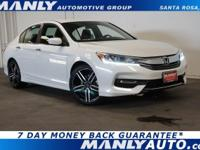 CARFAX One-Owner. LOW LOW MILES!!, BACKUP CAMERA,