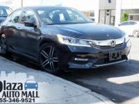 Recent Arrival! Certified. 2017 Honda Accord Sport