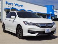 New Price! * HONDA CERTIFIED *, * SUNROOF *, * ALLOY