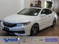 White Orchid Pearl 2017 Honda Accord Touring FWD