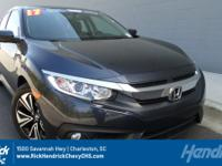 Hendrick Certified, CARFAX 1-Owner, Excellent