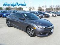KEY FEATURES INCLUDESunroof, Heated Driver Seat,
