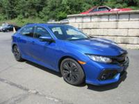 You can find this 2017 Honda Civic Hatchback EX and