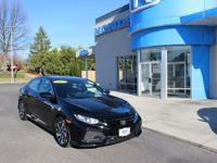 CARFAX One-Owner. Clean CARFAX. 2017 Honda Civic LX