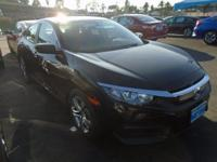 Airport Marina Honda is pleased to offer. 2017 Honda