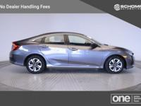 CARFAX 1-Owner, ***Just Arrived***, LOW MILES - 6,471!
