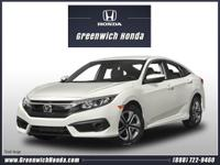 This Honda won't be on the lot long! This car