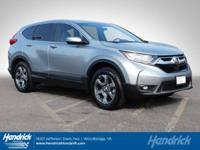 CARFAX 1-Owner, Honda Certified, ONLY 7,721 Miles! JUST