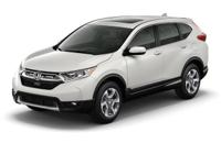 This Honda won't be on the lot long! Performance, ride,