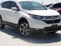 Recent Arrival! Certified. 2017 Honda CR-V EX-L Diamond