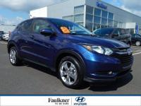 EX trim. CARFAX 1-Owner, Faulkner Hyundai Philly 1 yr