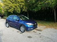 Looking for a clean, well-cared for 2017 Honda HR-V?
