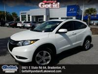 New Price! CARFAX One-Owner. Clean CARFAX. White Orchid