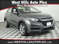 CARFAX 1-Owner! -Only 4,387 miles which is low for a