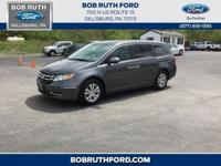 1 owner, Free CARFAX report. This front wheel drive