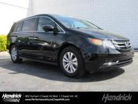 Hendrick Certified, Clean, CARFAX 1-Owner, LOW MILES -