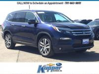 This vehicle is located at Kupper Subaru // 805 East