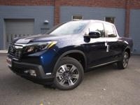 BEDLINER, BACK-UP CAMERA, ALL WHEEL DRIVE, LEATHER,
