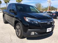 Heated Leather Seats, Back-Up Camera, Hitch, Bed Liner,