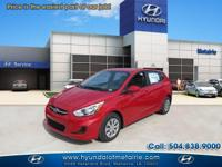 FUEL EFFICIENT 36 MPG Hwy/26 MPG City! OPTION GROUP 01,
