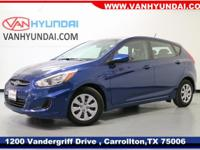 ** HYUNDAI CERTIFICATION AVAILABLE **. New Price!