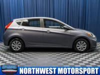 Clean Carfax One Owner Hatchback with Power Options!