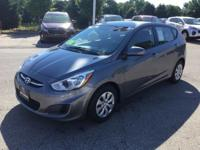 2017 Hyundai Accent SE *FACTORY WARRANTY*, *CLEAN