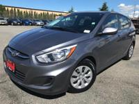 CARFAX One-Owner. Triathlon Gray Metallic 2017 Hyundai