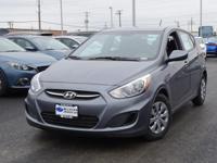 Black. Join us at Wilkins Hyundai Mazda! Nice car!