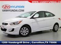 ** HYUNDAI CERTIFICATION AVAILABLE **, ABS brakes,