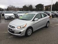 Recent Arrival! 2017 Hyundai Accent SE *FACTORY