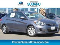 Options:  2017 Hyundai Accent Se 4D Sedan|6