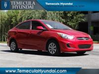Temecula Hyundai is pleased to offer this attractive